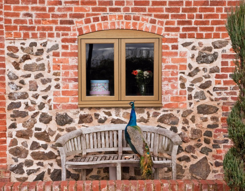 Croft Conservatories Launches Premium Window Range