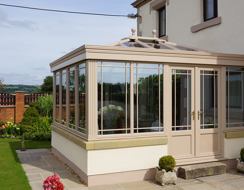 New Year… New Conservatory? Croft Conservatories Winter Sale Continues 6th January