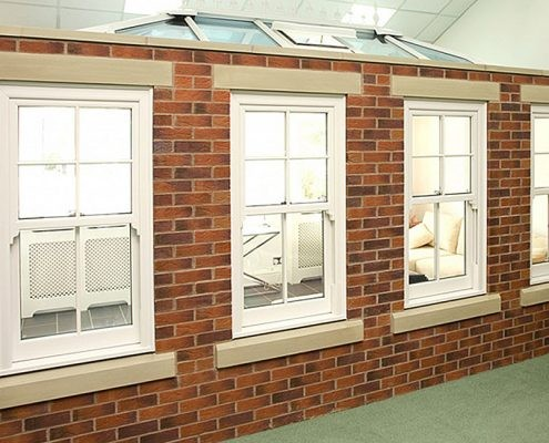 Croft Conservatories launches triple glazing for windows