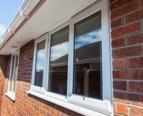 Croft achieves Energy Efficiency label for uPVC windows