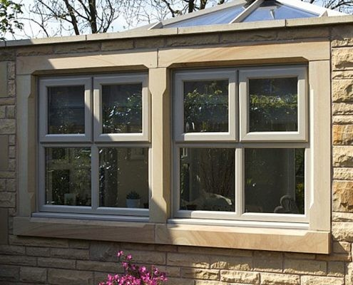 Croft Conservatories adds further guarantees for all window installations