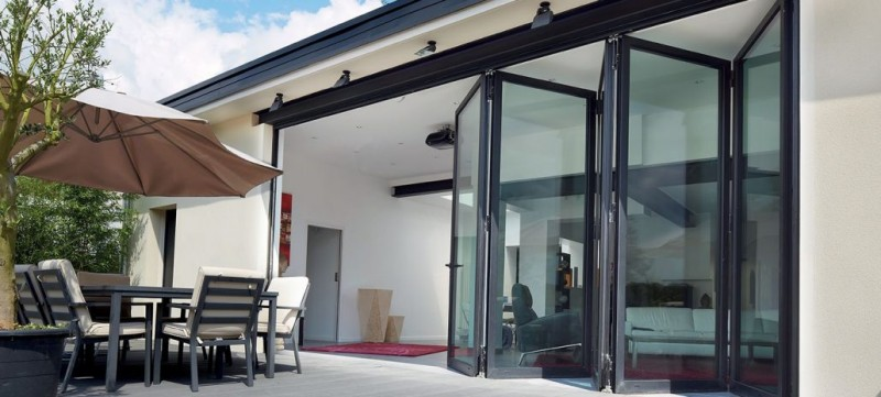 Croft of Preston Sliding Doors Installation