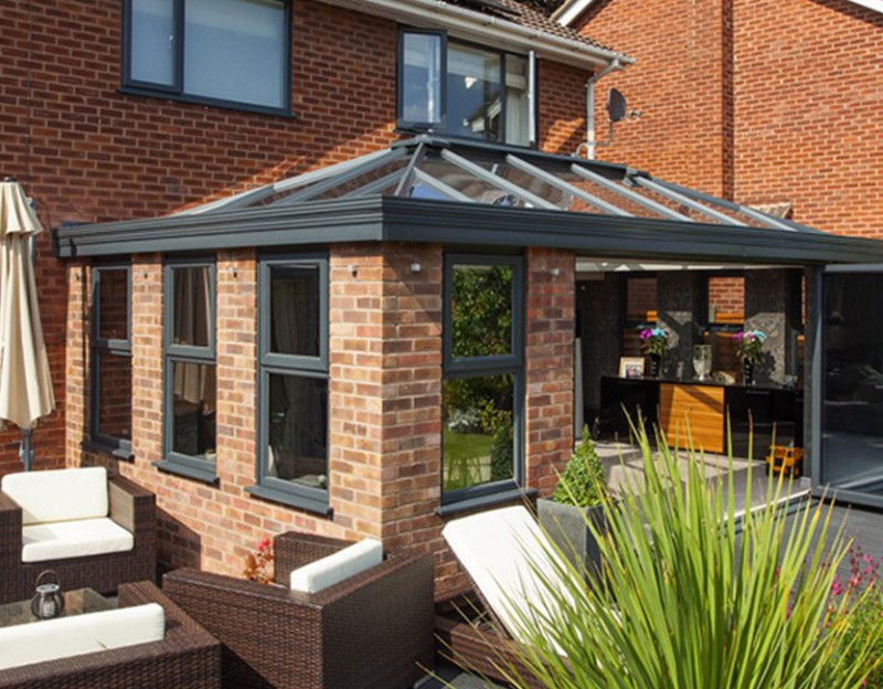Visit Our Preston Conservatory Showroom And Receive £50 Holiday Voucher