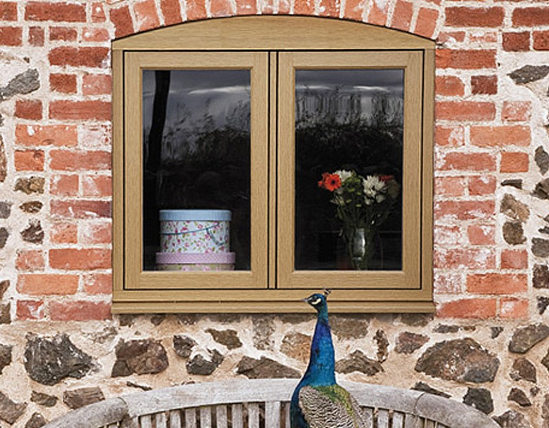The Benefits of PVC-U Flush Sash Windows for Your Home