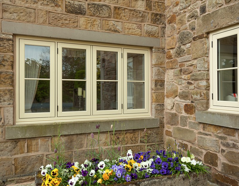 Save on your energy bills with energy efficient windows from Croft