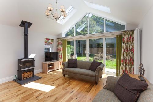 The Best Ways to Heat Your Conservatory